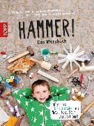 Cover-Bild zu Hammer! Das Werkbuch (eBook) von Ferdinand, Sybilla