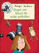 Cover-Bild zu Stinktier & Co - Gegen uns könnt ihr nicht anstinken (eBook) von Bertram, Rüdiger