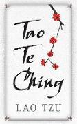 Cover-Bild zu Tzu, Lao: Tao Te Ching (eBook)