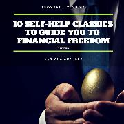 Cover-Bild zu Tzu, Sun: 10 Self-Help Classics to Guide You to Financial Freedom Vol: 1 (Audio Download)
