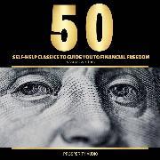 Cover-Bild zu Tzu, Sun: 50 Self-Help Classics to Guide You to Financial Freedom (Audio Download)