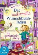 Cover-Bild zu Der zauberhafte Wunschbuchladen 2 (eBook) von Frixe, Katja
