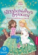 Cover-Bild zu Sternschnuppenmädchen 1 (eBook) von Frixe, Katja