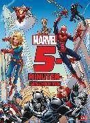Cover-Bild zu Marvel 5-Minuten-Geschichten (eBook) von Diverse