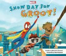 Cover-Bild zu Snow Day for Groot! von Deneen, Brendan