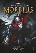 Cover-Bild zu Marvel Morbius: The Living Vampire von Deneen, Brendan