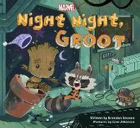 Cover-Bild zu Night Night, Groot von Deneen, Brendan