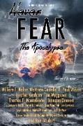 Cover-Bild zu Never Fear - The Apocalypse (eBook) von Nolan, William F.