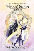 Cover-Bild zu Hogarth, M. C. A.: Heartskein (eBook)
