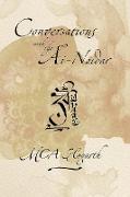 Cover-Bild zu Hogarth, M. C. A.: Conversations with the Ai-Naidar (Iskadi Kherishdarem, #1) (eBook)
