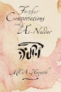 Cover-Bild zu Hogarth, M. C. A.: Further Conversations with the Ai-Naidari (Iskadi Kherishdarem, #2) (eBook)