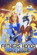 Cover-Bild zu Hogarth, M. C. A.: Fathers' Honor (eBook)