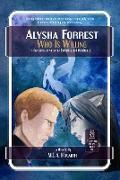 Cover-Bild zu Hogarth, M. C. A.: Who Is Willing (Alysha Forrest, #2) (eBook)