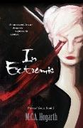 Cover-Bild zu Hogarth, M. C. A.: In Extremis (Princes' Game, #5) (eBook)