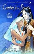 Cover-Bild zu Hogarth, M. C. A.: Cantor for Pearls (Twin Kingdoms Romances, #2) (eBook)
