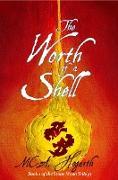 Cover-Bild zu Hogarth, M. C. A.: The Worth of a Shell (The Stone Moon Trilogy, #1) (eBook)