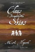 Cover-Bild zu Hogarth, M. C. A.: Clays Beneath the Skies (eBook)