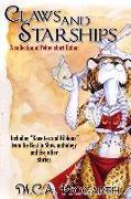Cover-Bild zu Hogarth, M. C. A.: Claws and Starships (eBook)