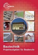 Cover-Bild zu Ballay, Falk: Projektaufgaben für Bauberufe