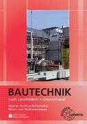 Cover-Bild zu Ballay, Falk: Bautechnik nach Lernfeldern Gesamtband