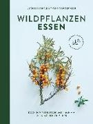 Cover-Bild zu Bontje, Leoniek: Wildpflanzen essen