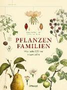 Cover-Bild zu Bayton, Ross: Pflanzenfamilien