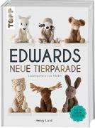 Cover-Bild zu Lord, Kerry: Edwards neue Tierparade