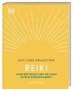 Cover-Bild zu Harsono, Jasmin: Self-Care Collection. Reiki