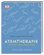 Cover-Bild zu Westmacott-Brown, Nathalia: Self-Care Collection. Atemtherapie