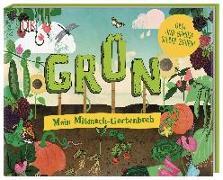 Cover-Bild zu Raskin, Ben: Grün