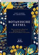 Cover-Bild zu Akeroyd, Simon: Botanische Rätsel