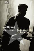 Cover-Bild zu Das dunkle Schweigen von Schorlau, Wolfgang