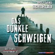 Cover-Bild zu Das dunkle Schweigen - Denglers zweiter Fall (Gekürzt) (Audio Download) von Schorlau, Wolfgang