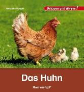 Cover-Bild zu Das Huhn von Straaß, Veronika