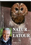 Cover-Bild zu Natur mit Hanspeter Latour