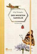 Cover-Bild zu Der Insektensammler
