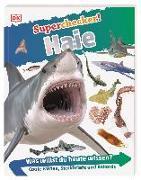 Cover-Bild zu Superchecker! Haie von Fowler, Sarah