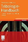 Cover-Bild zu Czichos, Horst: Tribologie-Handbuch (eBook)