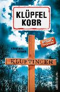 Cover-Bild zu Kobr, Michael: Kluftinger (eBook)