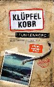 Cover-Bild zu Kobr, Michael: Funkenmord (eBook)