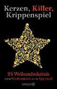 Cover-Bild zu Kölpin, Regine: Kerzen, Killer, Krippenspiel (eBook)