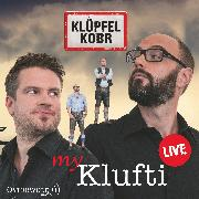 Cover-Bild zu Kobr, Michael: My Klufti (Live) (Audio Download)