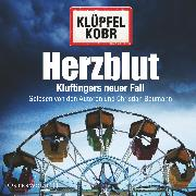 Cover-Bild zu Kobr, Michael: Herzblut (Audio Download)