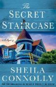 Cover-Bild zu Connolly, Sheila: The Secret Staircase (eBook)