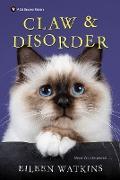Cover-Bild zu Watkins, Eileen: Claw & Disorder (eBook)