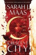 Cover-Bild zu House of Earth and Blood (eBook) von Maas, Sarah J.