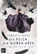 Cover-Bild zu Das Reich der sieben Höfe 3 - Sterne und Schwerter (eBook) von Maas, Sarah J.