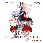 Cover-Bild zu Kriegerin im Schatten (Audio Download) von Maas, Sarah J.
