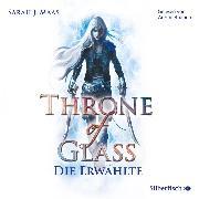 Cover-Bild zu Die Erwählte (Audio Download) von Maas, Sarah J.