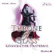 Cover-Bild zu Königin der Finsternis (Audio Download) von Maas, Sarah J.